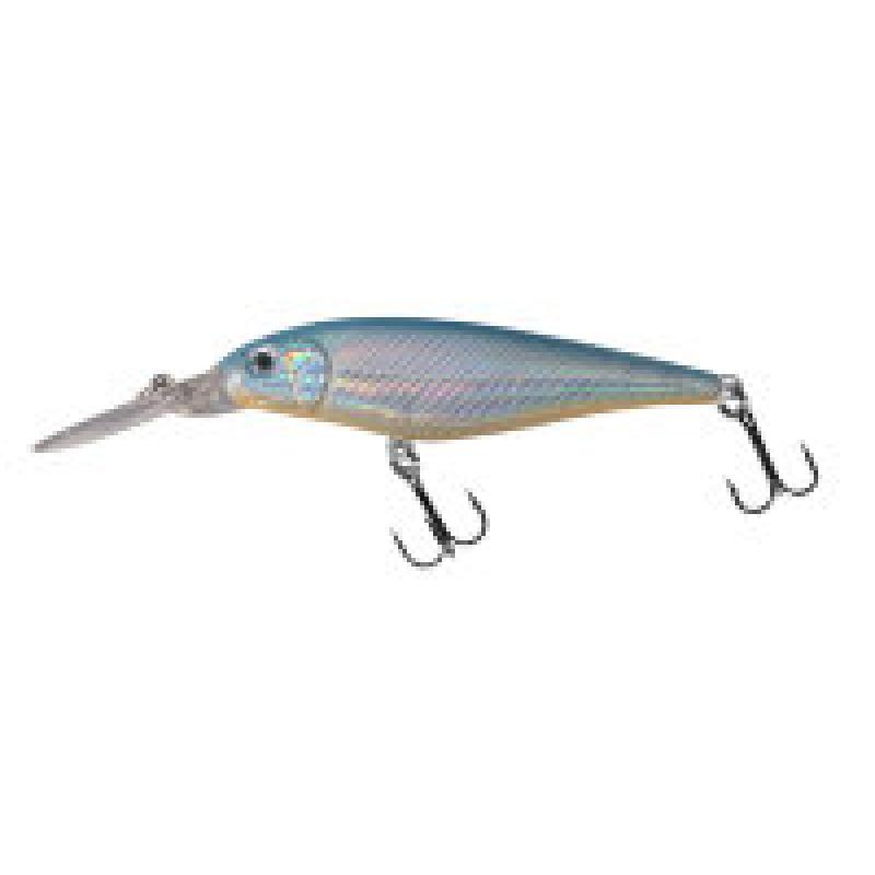 "Воблер SWD ""DEEP TAIL DANCER MINNOW"" 120F (29г;-6+ м) col. 24"