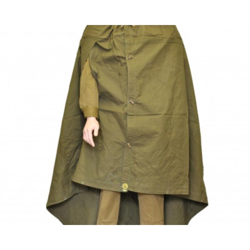 Плащ-палатка или палатка плащ-накидка солдатская