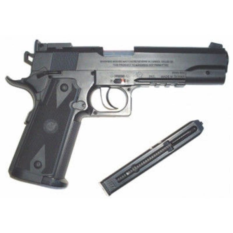 Пистолет пневматический BORNER Power Win 304
