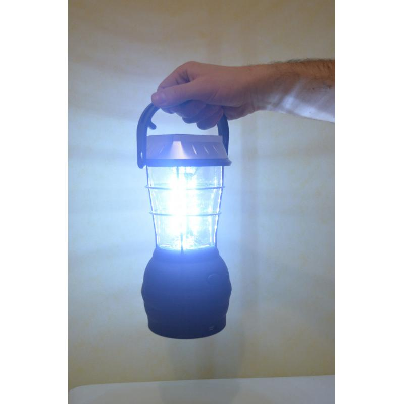 Кемпинговый фонарь Super Bright Led Cantern LS 360