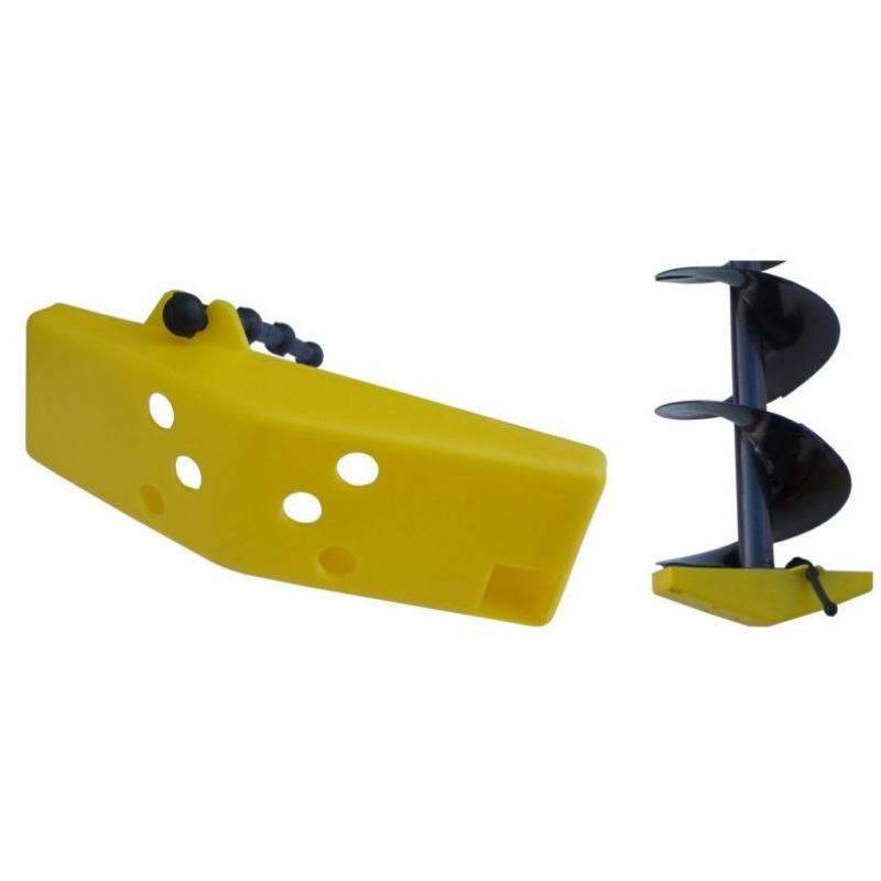 Футляр защитный  для ножей ледобура ЛР-150