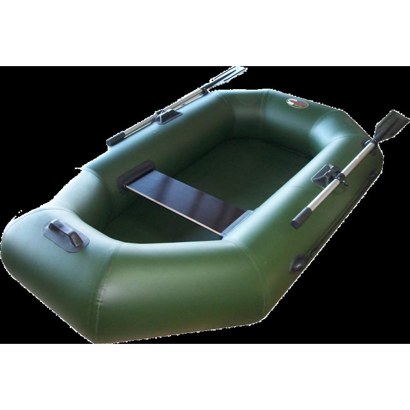 Лодка надувная ARGO М- 235