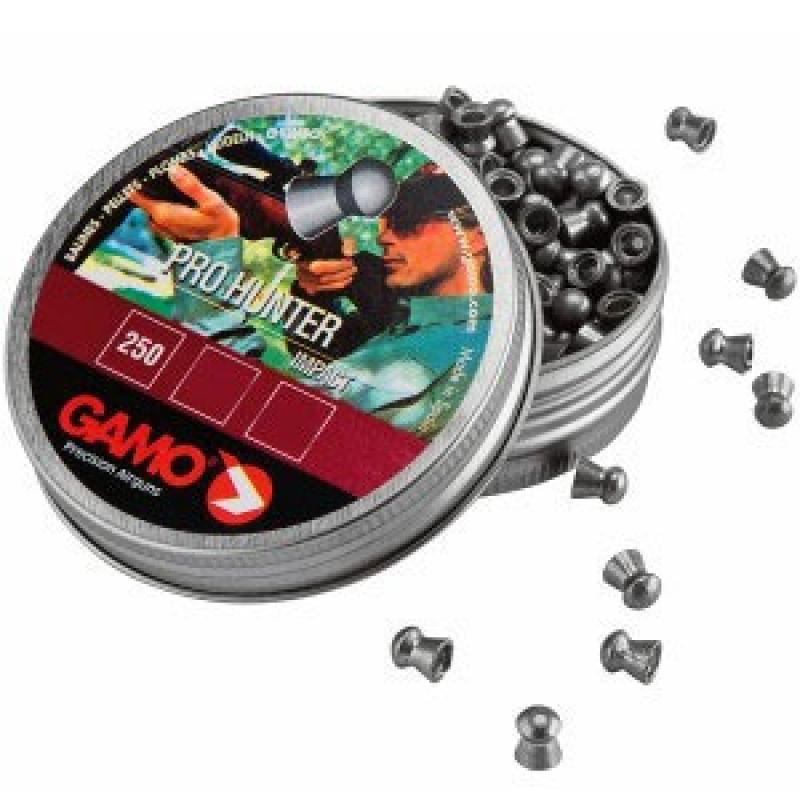 "Пули пневматические ""Gamo Pro-Hunter"", кал. 4,5 мм. (500 шт.)"