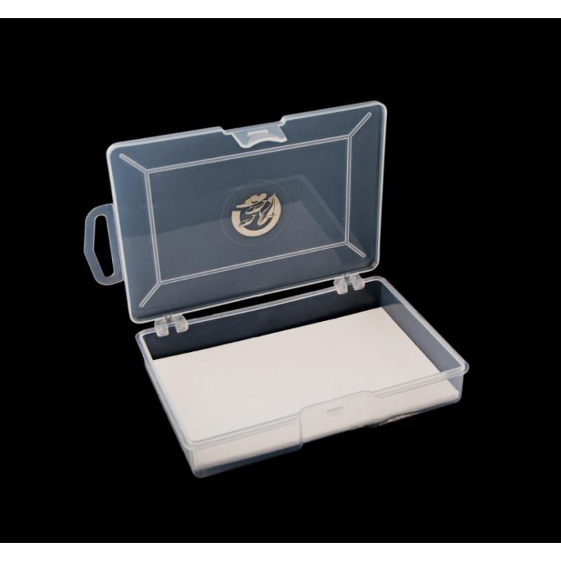 КОРОБОЧКА СВ-05 с изолоном (1 отделение) (150*100*26мм) для блесен и мормышек
