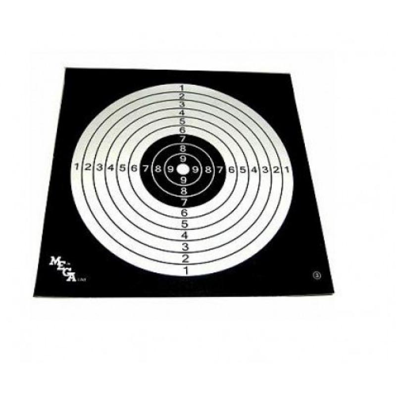 Мишень  Remington, ч/б 50 шт.