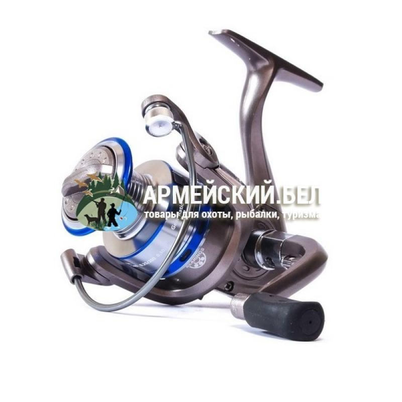 Катушка SkyFish  TAURUS 4000 10+1 BB металл