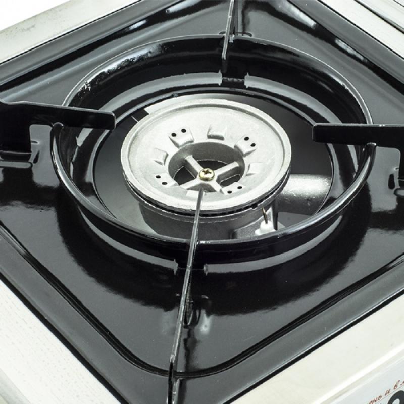 Плита настольная газовая Следопыт Style PF-GST-N07