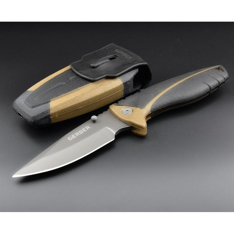 Нож складной Gerber, Myth Folder DP