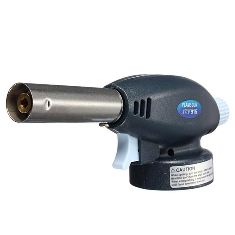 Горелка-насадка автоматическая газовая FLAME GUN 915