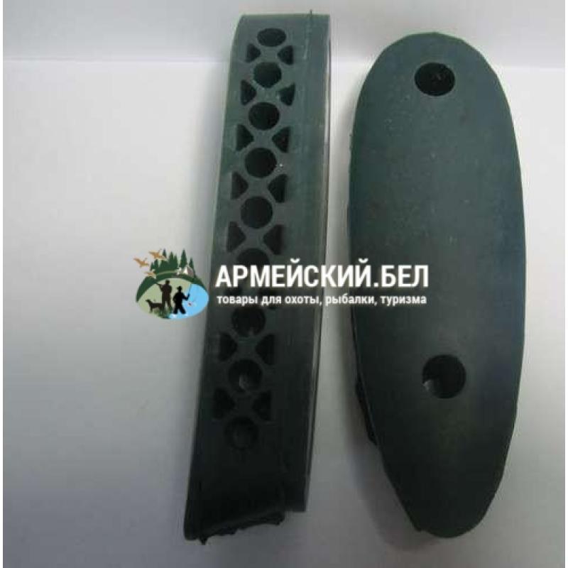Затыльник (амортизатор резиновый) ИЖ-27
