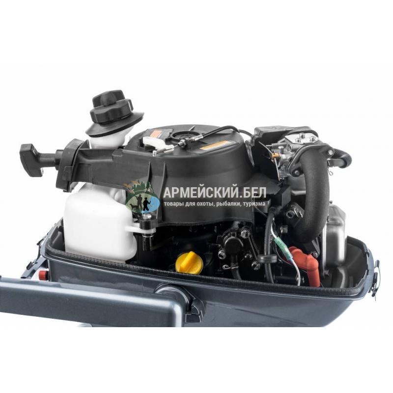 Лодочный мотор MIKATSU M5FHS (4-х тактный)