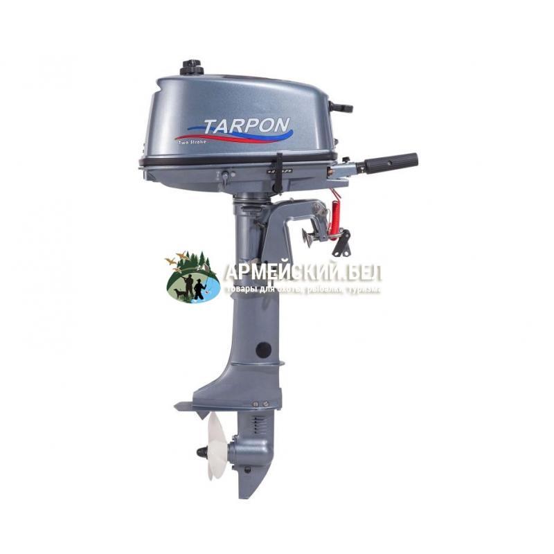 Лодочный мотор Tarpon (SeaPro) T5S