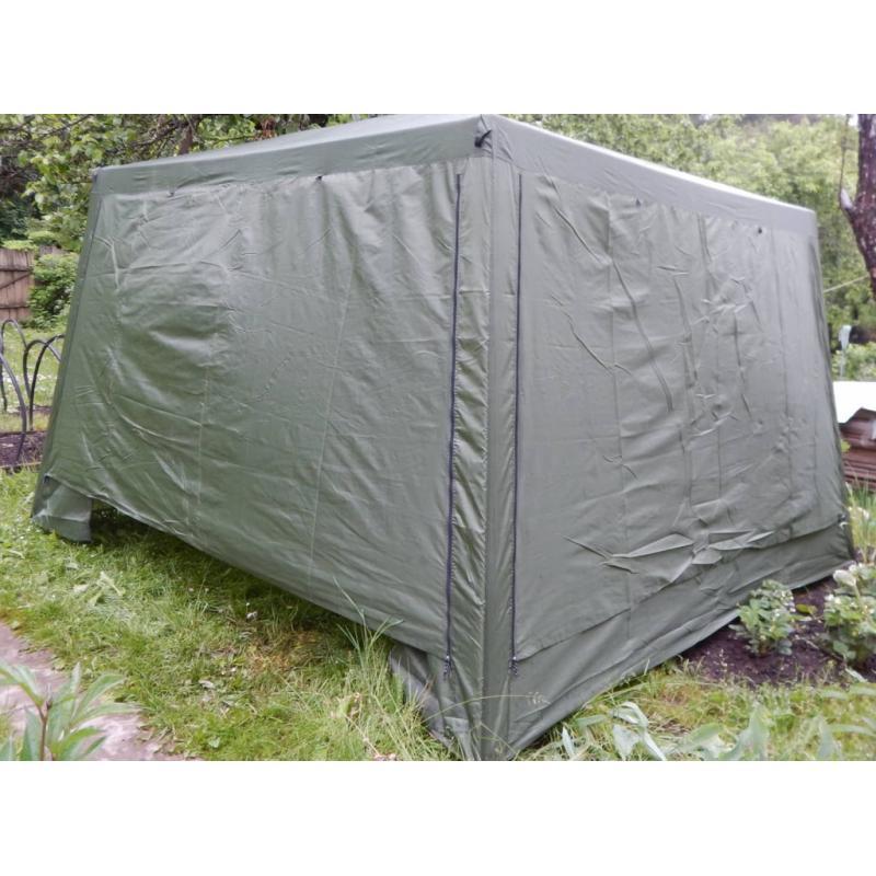 Палатка-кухня СТ-1628D(шатер-беседка)