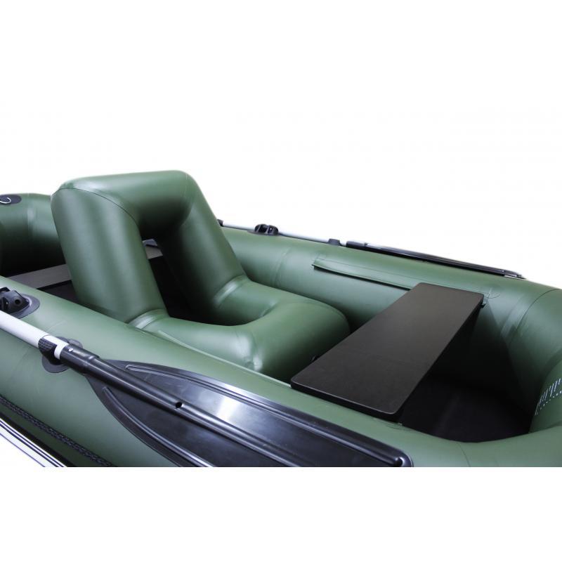Надувное кресло для лодки ПВХ
