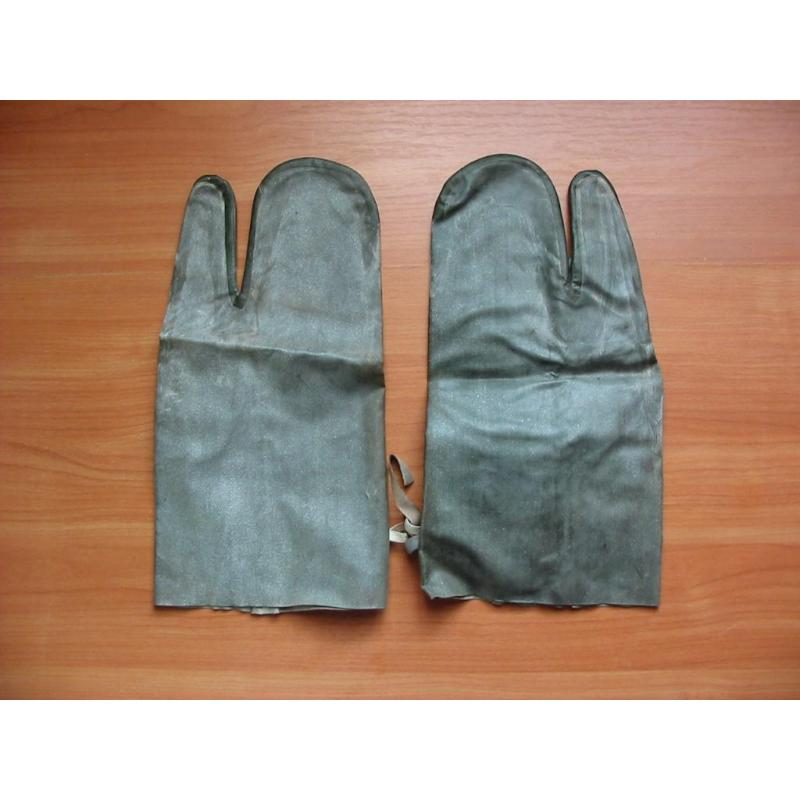 Перчатки (рукавицы) трёхпалые ОЗК